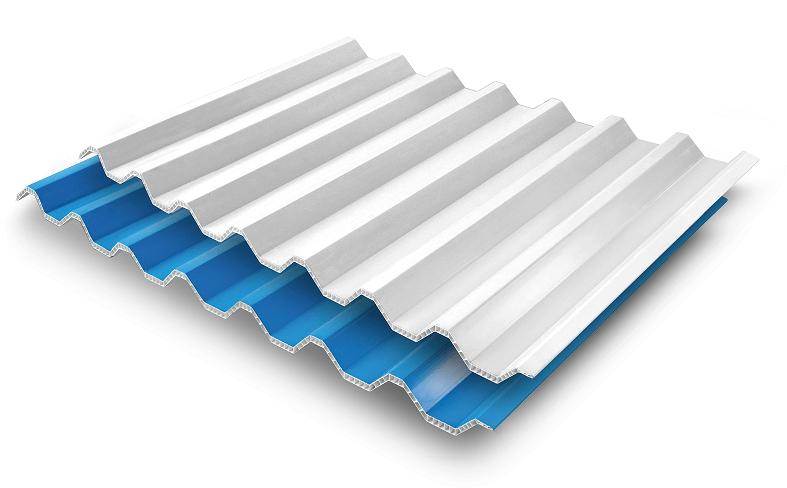 Mengenal Atap UPVC dan Bedanya dengan PVC